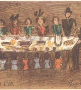 Un opéra pour Terezin, de Liliane Atlan