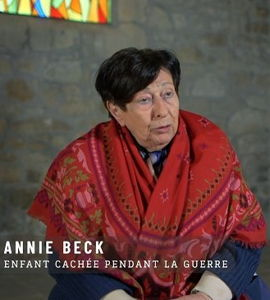 39/45: le sauvetage des juifs de France, de Elisabeth Bonnet-Katz