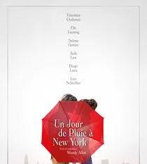 Un jour de pluie à New York, de Woody Allen
