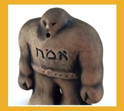 Midrash Laïque: la vie et le Golem, avec François Ardeven et Léopold Braunstein