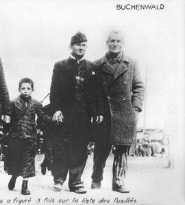 Les enfants d'Ecouis: de Buchenwald à la Normandie,  un temps pour guérir