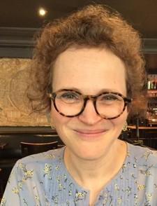 Un monde à réparer:  le Livre  de Job, avec Isabelle Cohen