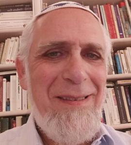 L'Alliance Israélite Universelle: surprise à Ispahan, avec Georges Spira