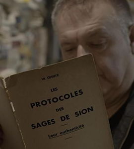 C'est un complot! Le plan secret des Protocoles des Sages de Sion, de Jérémie Schellaert