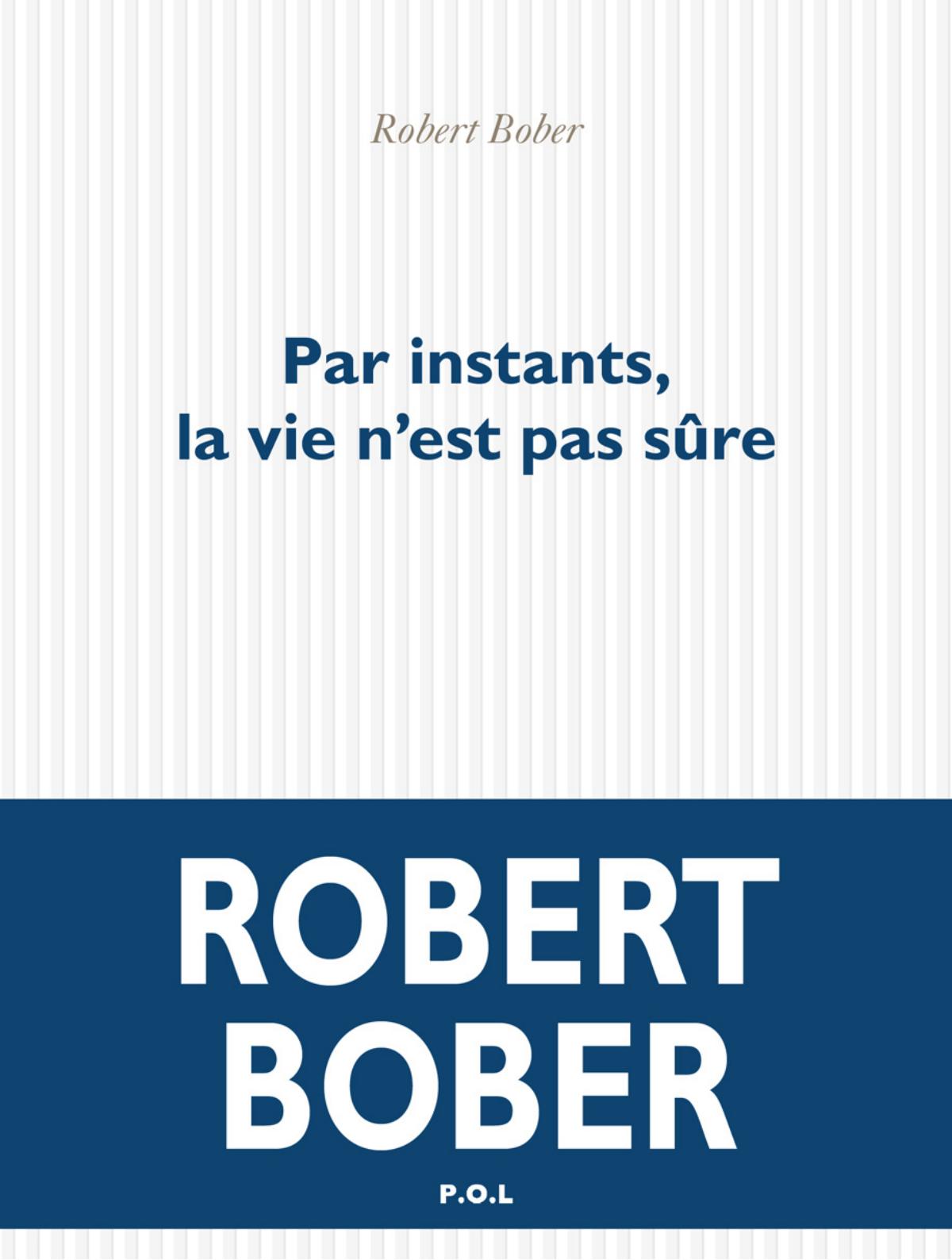 Robert Bober en conversation avec Ariane Singer
