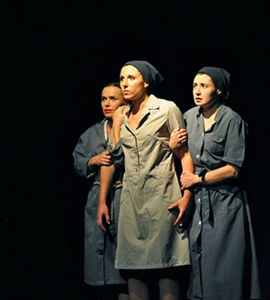 Auschwitz et après, de Charlotte Delbo