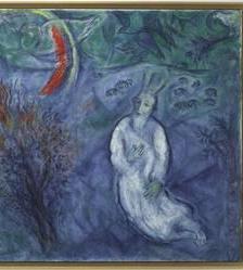 Le Moïse de Freud, avec Isabelle AlfandaryetBenjamin Lévy