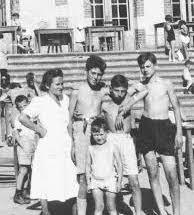 Maisons d'enfants en France pendant la Shoah