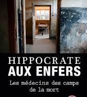 Hippocrate aux enfers, de Jean-Pierre Devillers