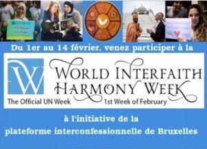 Le concert de la fraternité: concerts traditionnels multiculturels