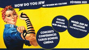 How do you Jew: le judaïsme misogyne!, mythe ou réalité?, avec Pauline Bebe et Nehama Tawil-Uzan