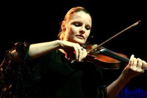 How do you Jew:  concert de clôture avec Joelle Strauss