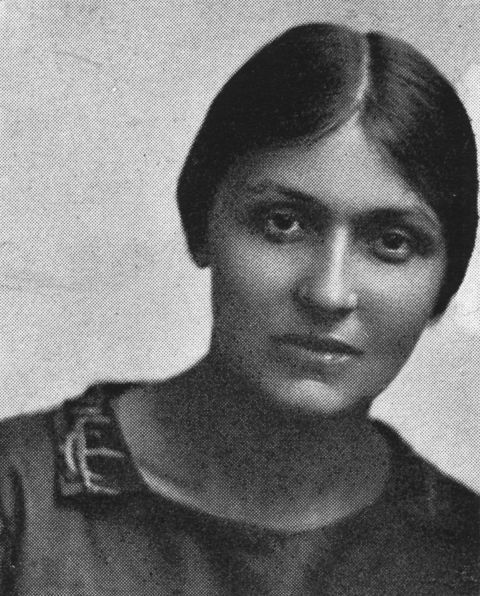 Freydke de Kadye Molodovski: une femme peut-elle être libre?, avec Natalia Krynicka