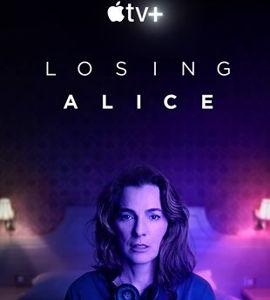 Losing Alice, de Sigal Avin