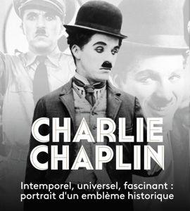 Charlie Chaplin, le génie de la liberté,  par Yves Jeuland