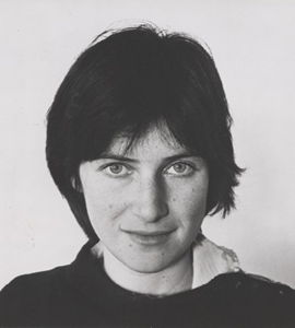 Hommage à Chantal Akerman