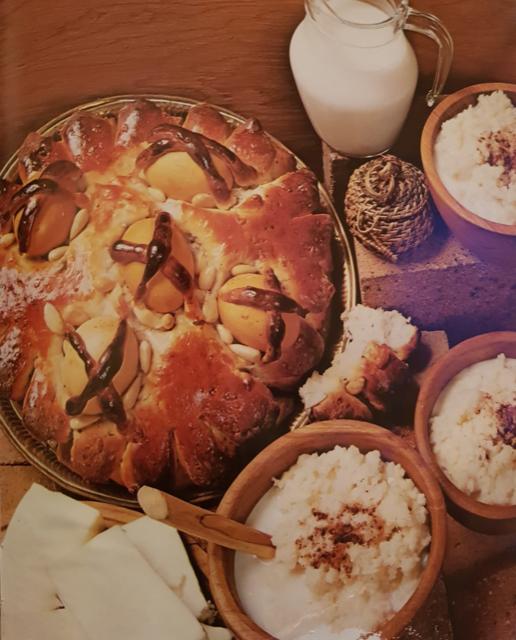 Atelier cuisine: recettes de Pourim, avec Laurence Abbou