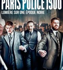 Paris police 1900 (Ep.7/8)