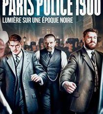 Paris police 1900