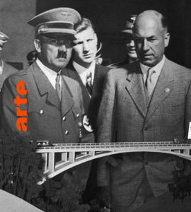 Les nazis et l'argent: au cœur du IIIe Reich, de Gil Rabier