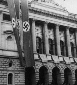L'université de Strasbourg sous le IIIe Reich, de Kirsten Esch