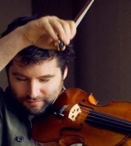 Mathias Lévy Trio « Unis Vers »