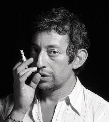 Gainsbourg, toute une vie, de Sylvain Bergère, Stéphane Benhamou