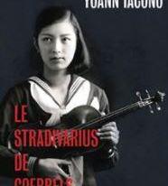 Yoann Iacono et l'histoire du Stradivarius de Goebbels