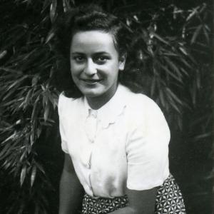Centenaire de la naissance d'Hélène Berr