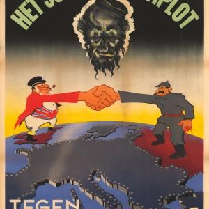 Les théories du complot en temps de pandémie