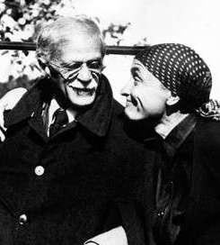 L'amour à l'oeuvre - Georgia O'Keeffe & Alfred Stieglitz