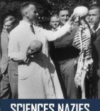 Sciences nazies - la race, le sol et le sang, de David Korn-Brzoza