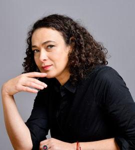 Podcast radio /Delphine Horvilleur, philosopher avec la mort