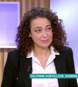 C à vous la suite, avec Delphine Horvilleur