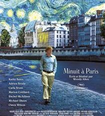 Minuit à Paris, de Woody Allen