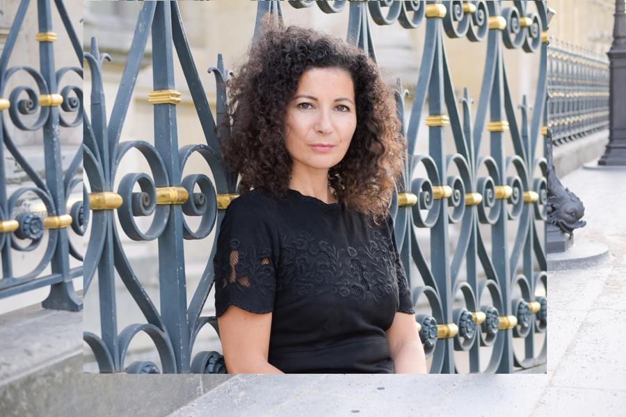 Les femmes dans la pensée juive à la Libération: entre tradition et audace, avec Sandrine Szwarc