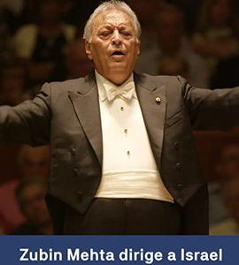 Zubin Mehta et l'Orchestre Philharmonique d'Israël : Haydn