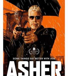 Asher, la dernière mission, de Michael Caton-Jones