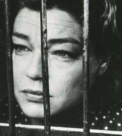Simone Signoret, la femme multiple,  de Frédéric Zamochnikoff