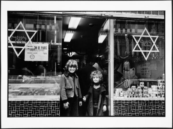 Enfances juives