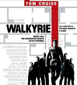 Walkyrie,  de Bryan Singer