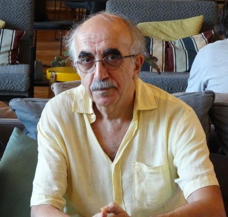 Le voyage interdit, Alger-Jérusalem, avec Jean-Pierre Lledo