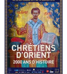 Chrétiens d'Orient, 2000 ans d'histoire