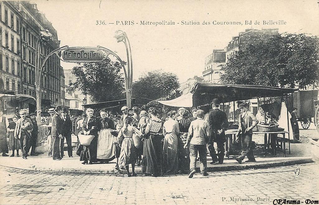 Paris dans la littérature yiddish