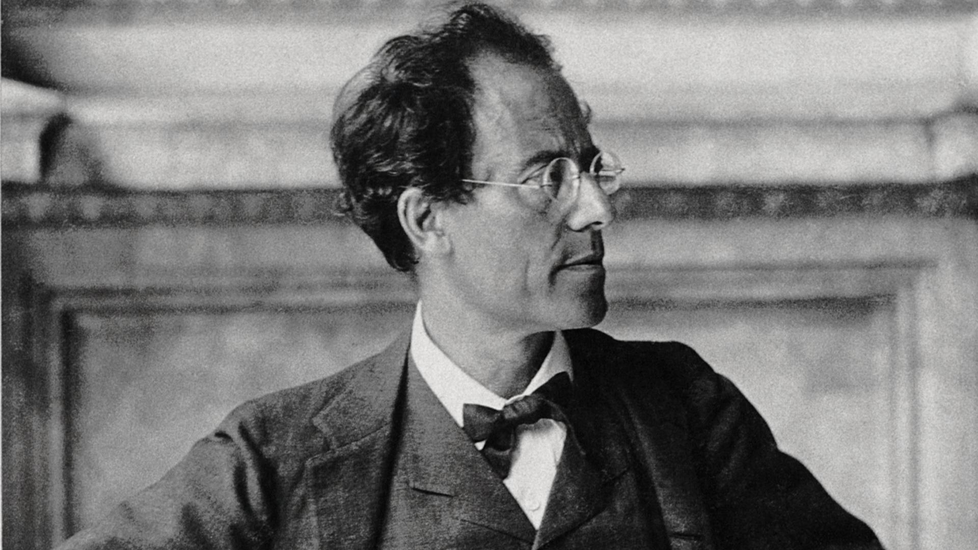 Mahler intime. Rencontre-concert