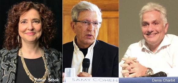 Elections israéliennes: Le 4ème tour sera-t-il le bon?