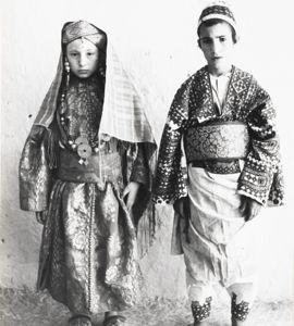 À l'origine Berechit: les juifs du Maroc, avec Hannah Assouline