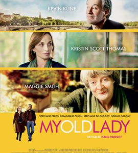 My Old Lady, de Israel Horovitz