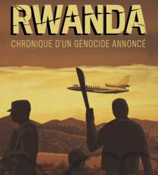 Rwanda, chronique d'un génocide annoncé, de Michael Sztanke