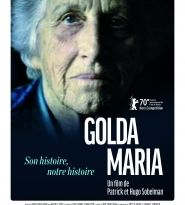 Golda Maria,  de Patrick et Hugo Sobelman